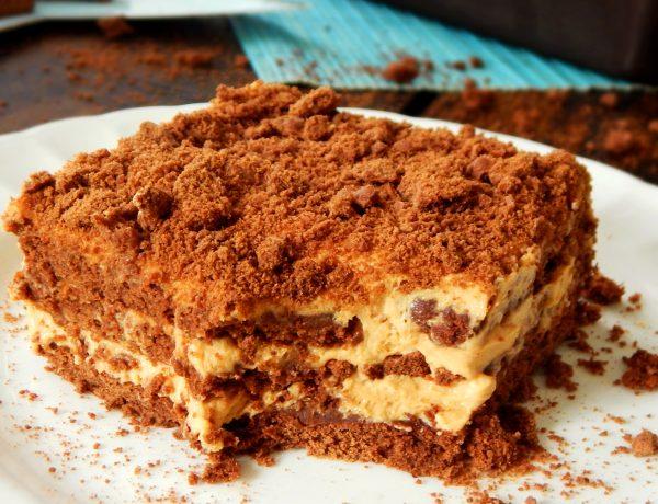 Simple y deliciosa Chocotorta... Te compartimos nuestra versión con los ingredientes que más nos gustan.