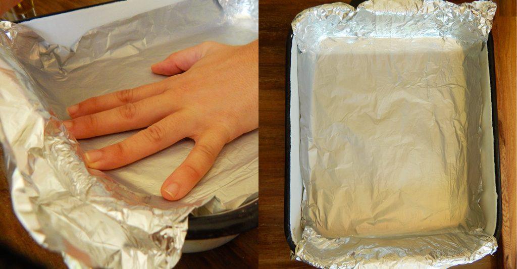 papas rusticas al horno con queso facil rapido