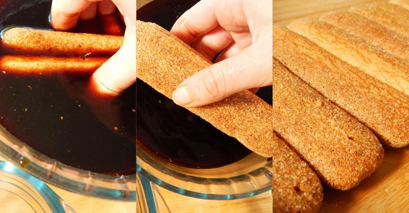 receta tiramisu vainillas cafe