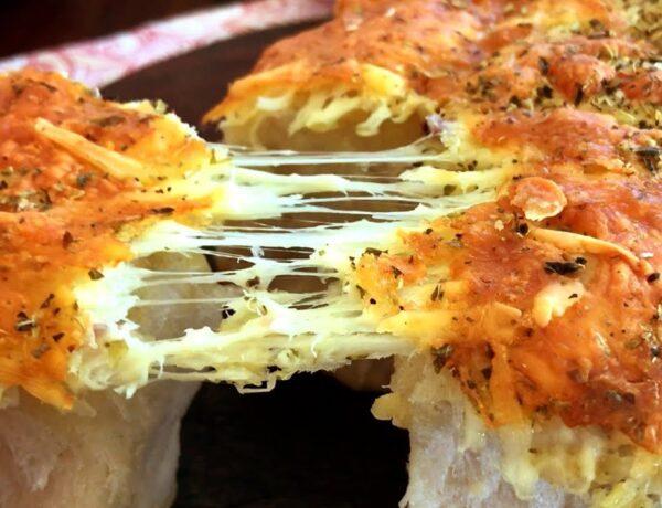 pancitos de pizza queso oregano saborizados