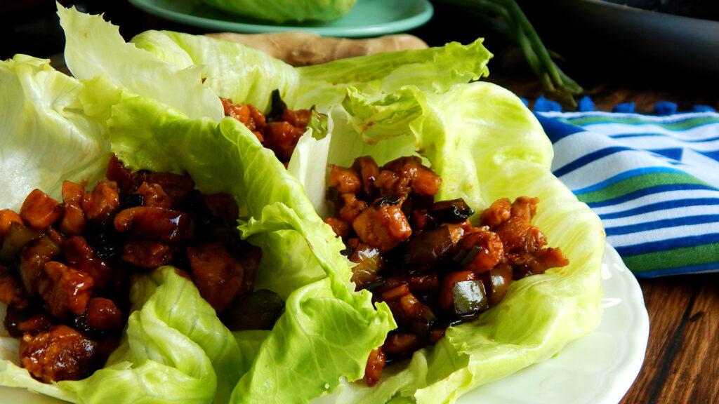 wraps-pollo-lechuga