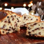 budin hamburgues navideño chocolate oporto
