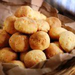 pancitos de queso facil rapido 3 ingredientes