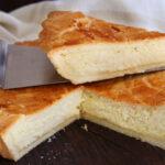 tarta de ricota torta masa casera relleno