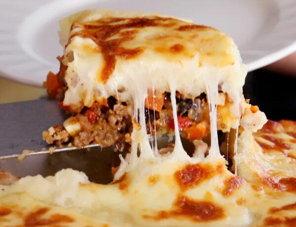 pastel de papas carne queso clasico shepherds pie